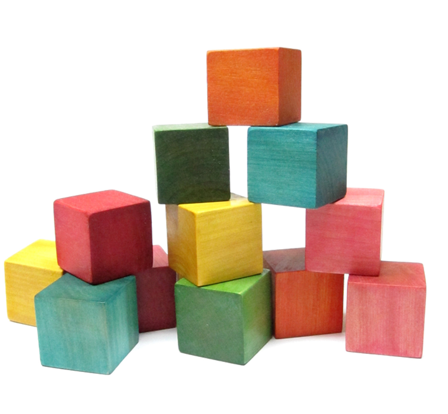 Babies toy blocks