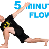 5 Minutes can change your life