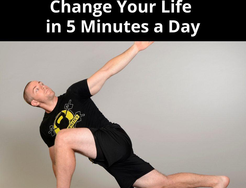 5 Minute Flow Blog