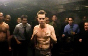 Fight Club Fitness