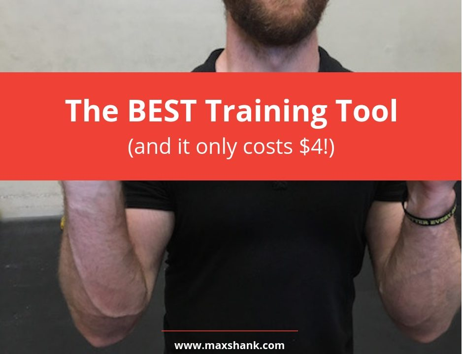 At home training tool