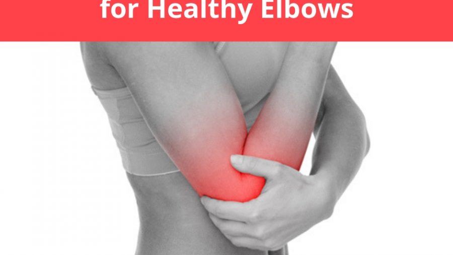 Mobility Drills for Tennis Elbow