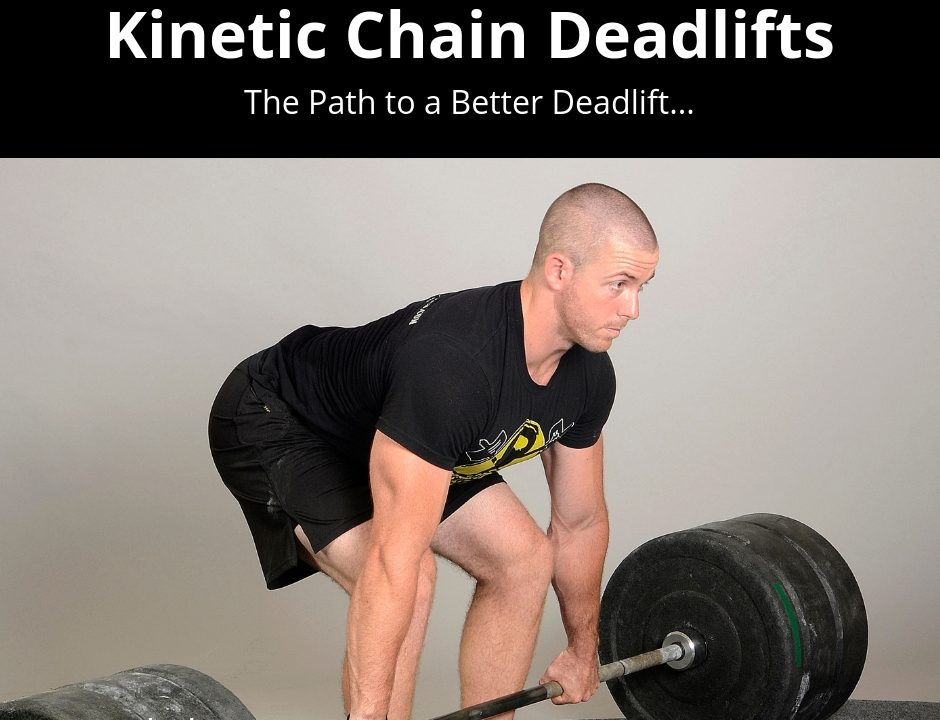 Max Deadlifting
