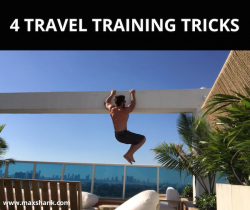 4 Travel Training strategies