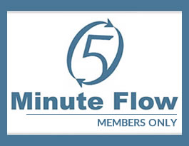5 Minute Flow, Max Shank