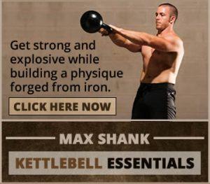 Max Shank