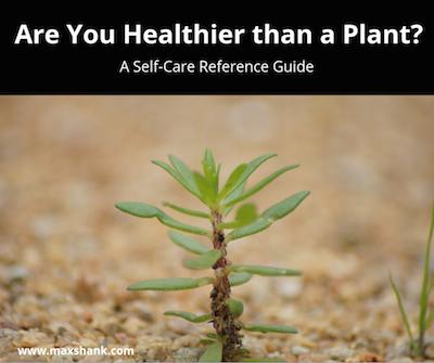 Self Care Blog Image